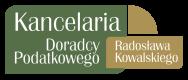 Kancelaria doradcy podatkowego Radosława Kowalskiego